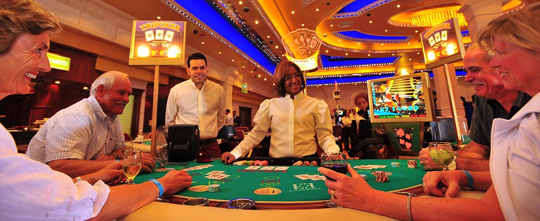 Dream Suites Costa Dorada Casino
