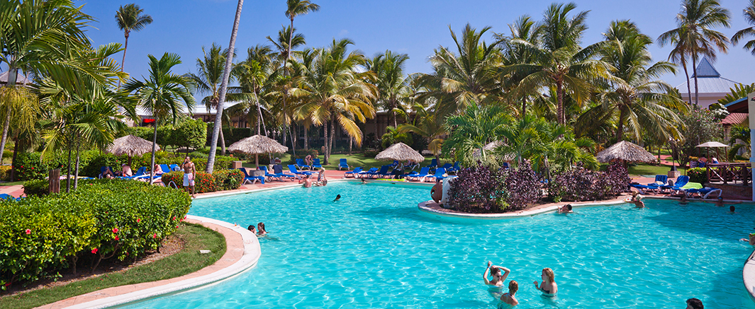 Dream Suites Bavaro Pool