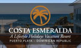 Costa Esmeralda Villa
