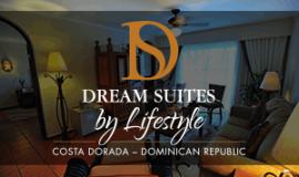 Dream Suites Costa Dorada Logo