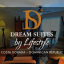 Dream Suites Costa Dorada Logo