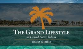 Grand Oasis Tulum logo