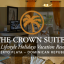 The Crown Suites Logo