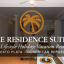 The Residence Suites Logo