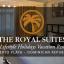 The Royal Suites Logo