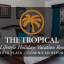 The Tropical Logo
